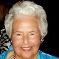 June Eilen Watson