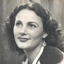 Irene Cowie