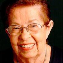 Carolyn Ann Barritt