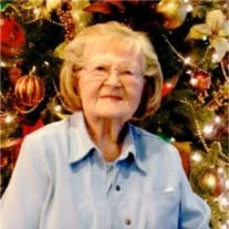 Dorothy M. Haffey