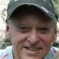 Stanley Safran