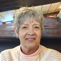 Mrs. Angela Kaye Catrett
