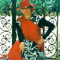 Maria Leto Pasetti