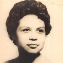 Olga Cavazos