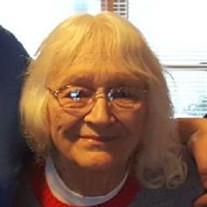 Sandra Ann Wood
