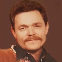 Randy Walter Jorgensen