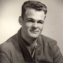 Larry Dean Reding