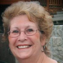 Katherine Ann Gordon