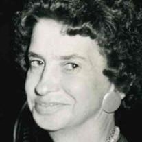 Anna M. Ficker