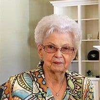 Dorothy Maxine Boyd