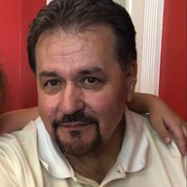 Sergio A. Pedroza, Sr.