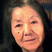 Mary Phyllis Hernandez