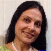Parul Kartik Patel