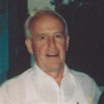 Bernard Joseph Sullivan