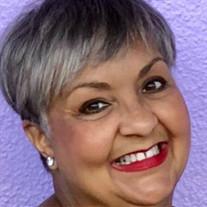 Maria Alvarez Simmons