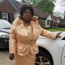Mrs. Ernestine  Halsell-Lawson