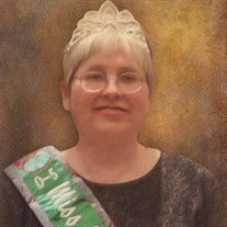 Barbara Jean Dover