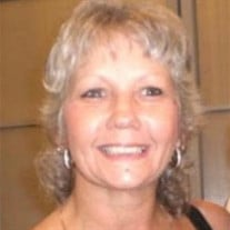 Roxie Janette Hunt (Webb)