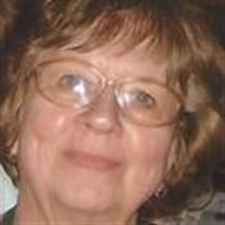 Joyce T. Welke