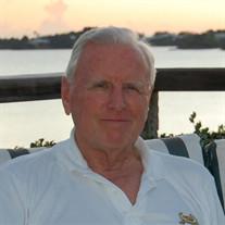 Robert Edward Ferdon