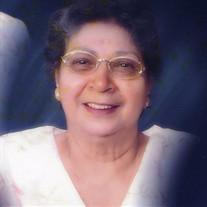 Maria M. De Leon