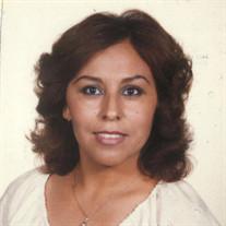 Juana Victoria Seda