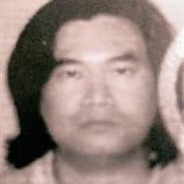 Khang Thanh Dao