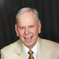 Earnest Alva McDowell, Jr.