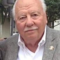 Gus Lueck, Jr.