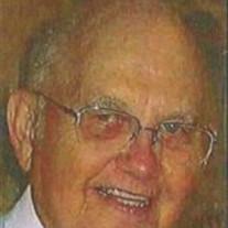 Dr. Darold H. Morgan