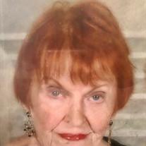 Alta Phyllis Wilson