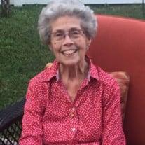 Josetta H. Cline