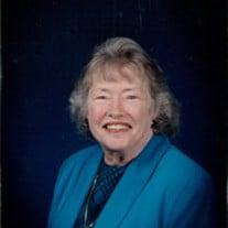 Evelyn Patricia Furman Pierce