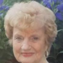 Dortha Pearlene Finney