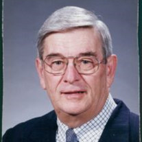 Robert Edward Parrish