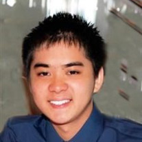 Christopher Van Phan