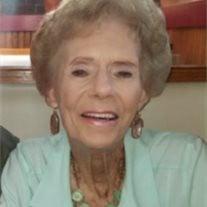 Shirley O'Dell Jones