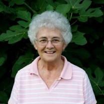 Cynthia Jeanette Grubbs