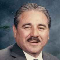Mike Castillo Vasquez, Jr.