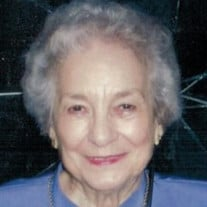 Marian Blanton