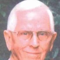Paul Wayne Geiger