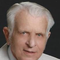 Harry John Auvermann