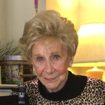 Arlene Bell Bunnell Lowe