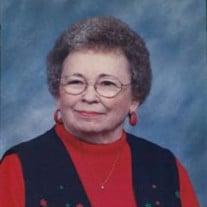 Mildred M. Ragsdale