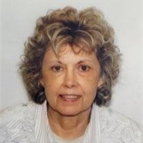 Brenda Fay Grubbs