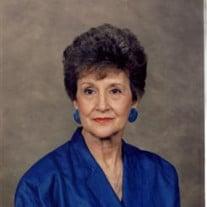 Jean Parnell