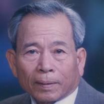 Kiem Van Nguyen