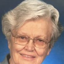 Martha Edith Pulley