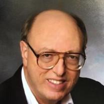 Roy Leo Newport