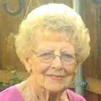 Willie Ethel (Christine) Simpson